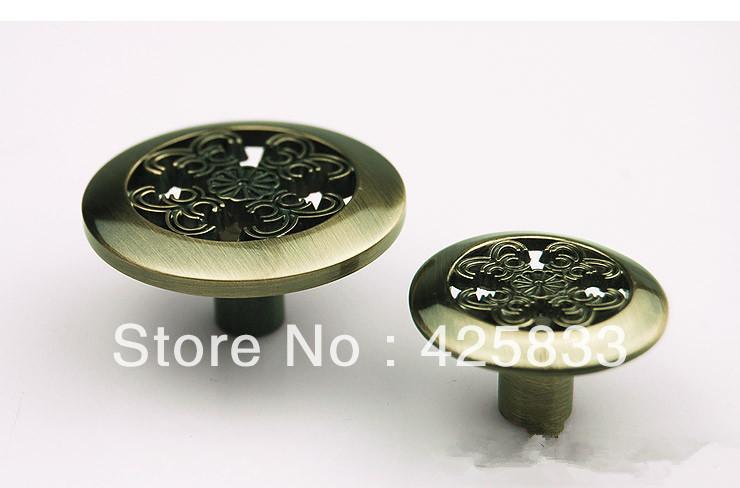 10pcs classical bronze desk fastener drawer pulls cabinet door kids handle drawer pulls kids dresser knobs