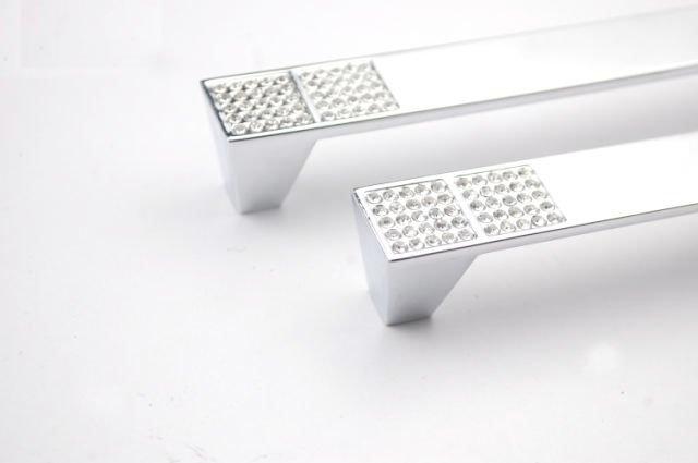Zinc Alloy Kitchen Cabinet Hardware