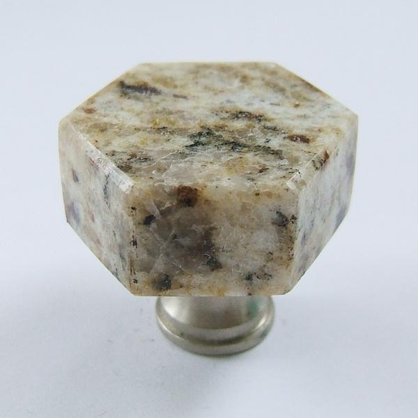 Granite knobs and handles for kitchen bathroom cabinet drawer hk009