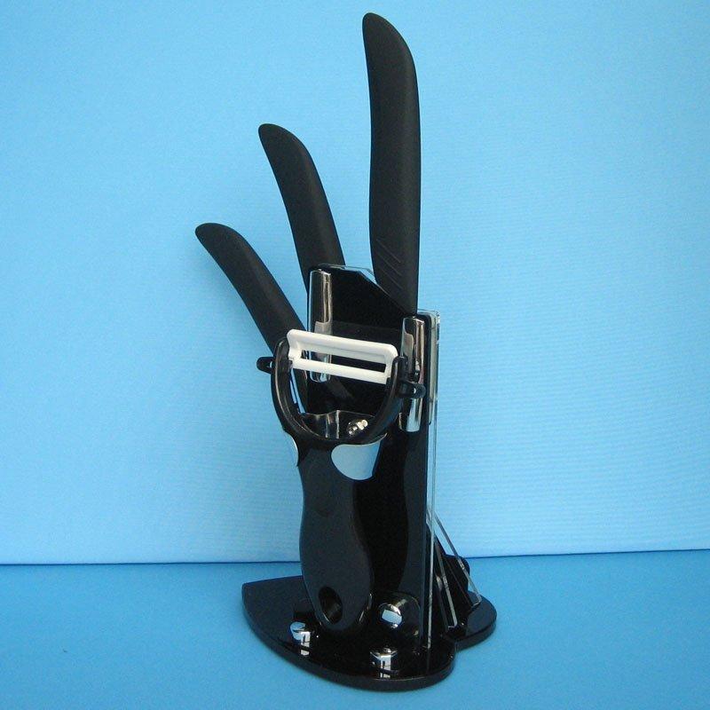Hot Sale 3 Quot 4 Quot 5 Quot Peeler Knife Holder Ultra Sharp