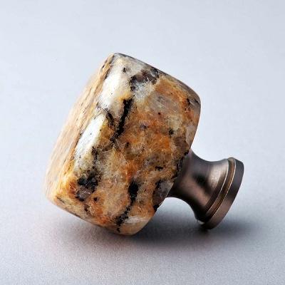 santa cecilia granite knobs and handles for drawer kitchen cabinet doors - Kitchen Knobs