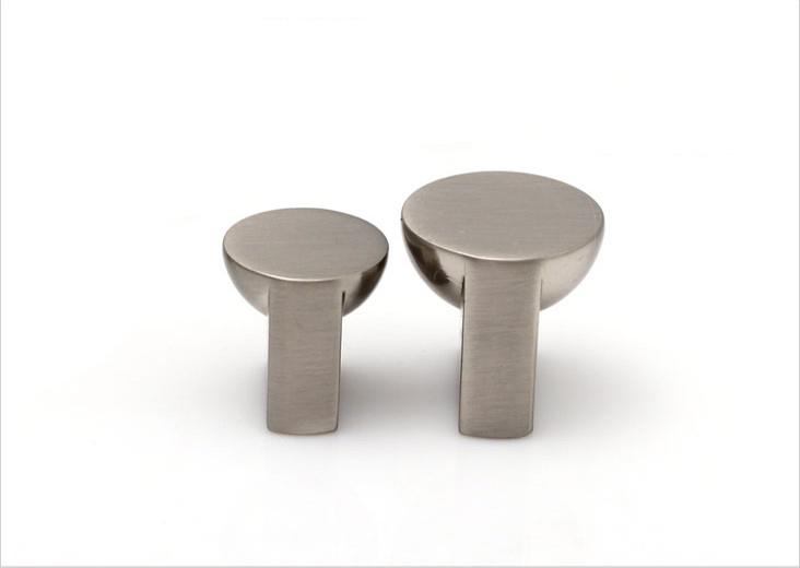 Amazing Stainless Steel 304 Kitchen Cabinet Drawer Handles Bar Knob(Diameter:17mm) Design Ideas