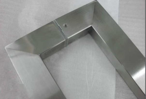 700mm furniture hardware stainless steel brush drawer pulls drawer pulls knobs furniture hardware wholesale