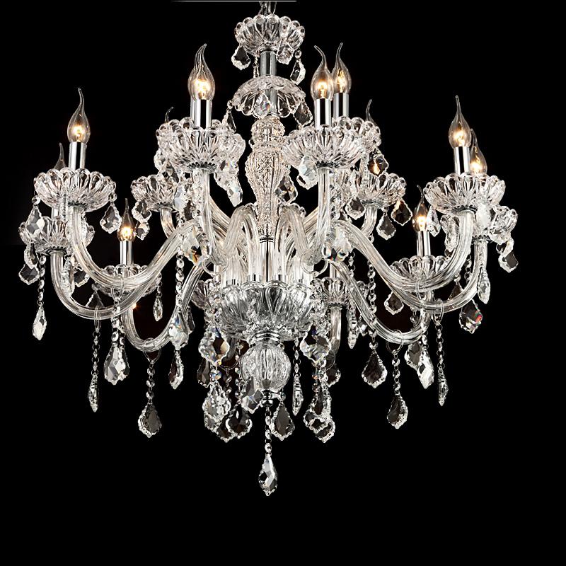 15lights bohemian crystal chandelier living room modern modern 15lights bohemian crystal chandelier living room modern modern chandeliers china small modern chandeliers kitchen chandelier aloadofball Images
