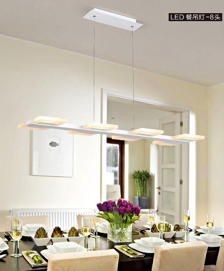Online Lighting Store: Led Kitchen Lighting Fixtures Modern Lamps For Dining Room