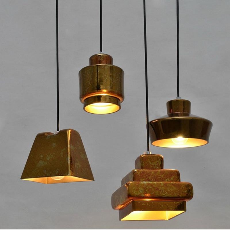 Retro Classic Pendant Lamps Kitchen Lamp Pendant Modern