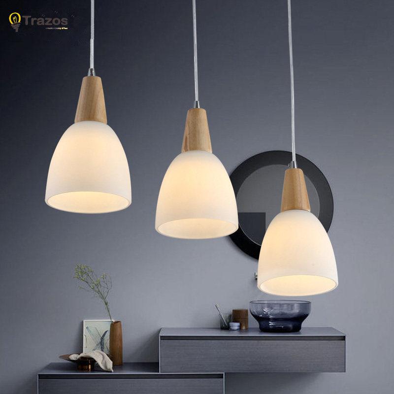 Skrivo Design Wood And Aluminum Lamp Slope Lamps Pendant