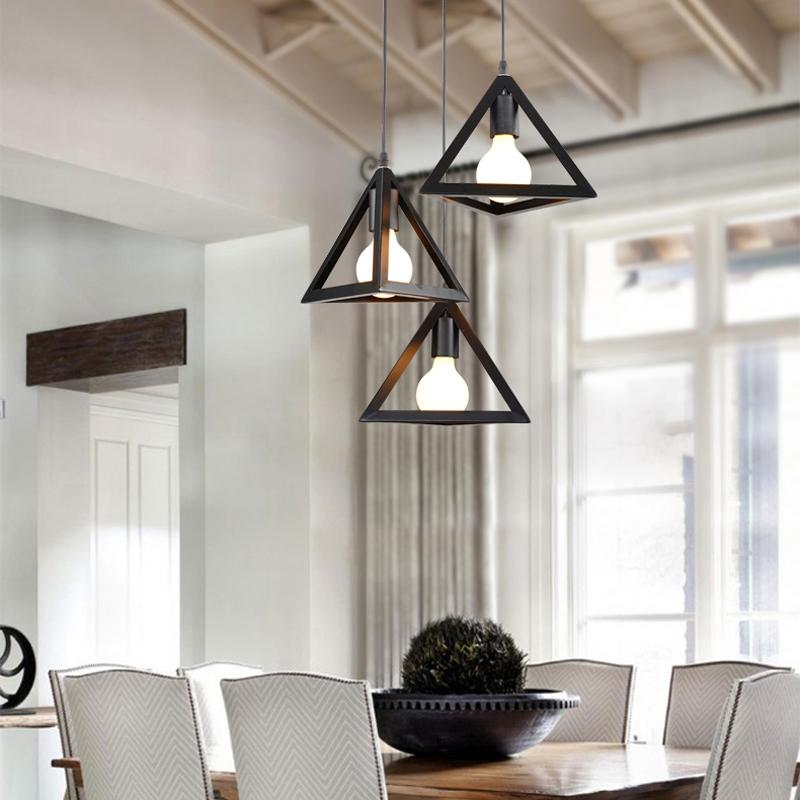 Wrought Iron Pendant Lights For Home Black Bar Pendant