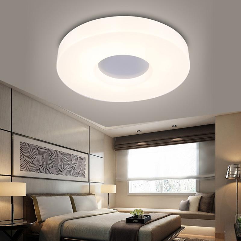 Modern Ceiling Lights Hallway : V led ceiling lights modern hallway flush mounted