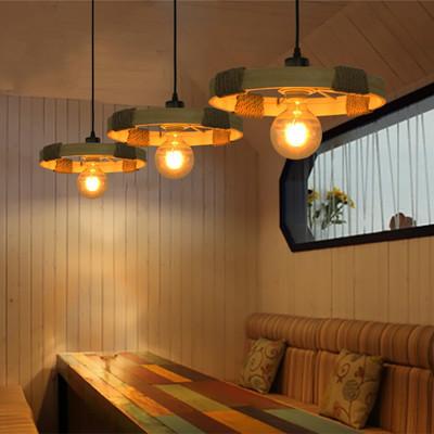 Retro hanging lamp bamboo light fixtures japanese home pendant retro hanging lamp bamboo light fixtures japanese home pendant light e27 bulb kitchendinning room aloadofball Images