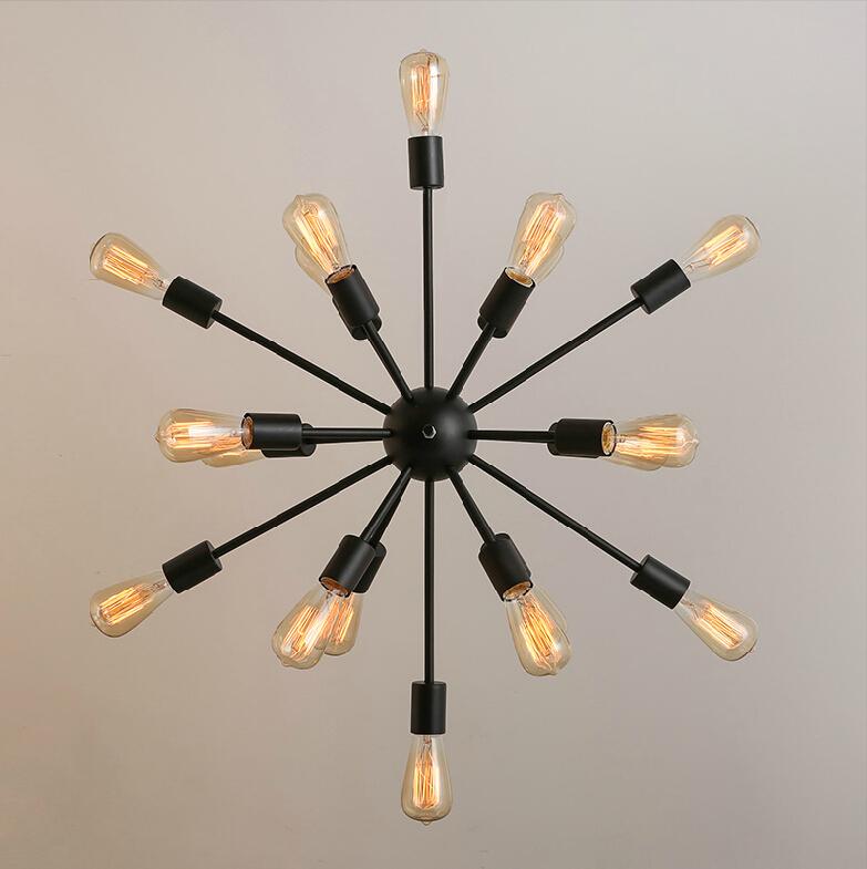 vintage chandeliers 18 lights dia 75