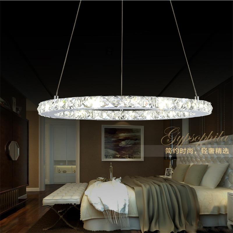oval design brief led crystal chandelier modern fashion  sides, Lighting ideas