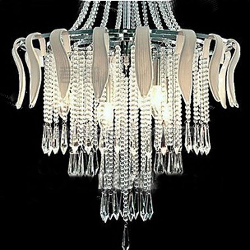 modern vanity spiral design led lighting fixture lustre. Black Bedroom Furniture Sets. Home Design Ideas